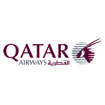 Логотип Qatar Airways