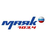 Логотип Радио Маяк