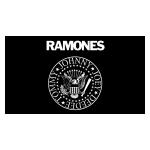 Логотип Ramones