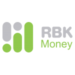 Логотип RBK Money