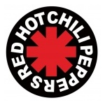 Логотип Red Hot Chili Peppers