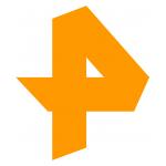 Логотип РЕН ТВ