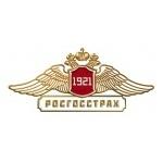 Логотип Росгосстрах
