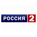 Логотип Россия 2