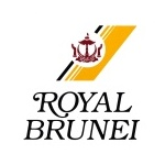 Логотип Royal Brunei Airlines