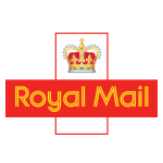 Логотип Royal Mail