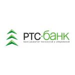 Логотип РТС-Банк