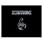 Логотип Scorpions