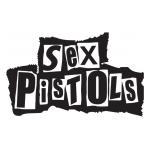 Логотип Sex Pistols