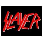 Логотип Slayer