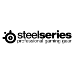 Логотип SteelSeries
