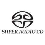 Логотип Super Audio CD