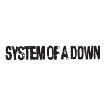 Логотип System of a Down