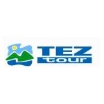 Логотип Tez Tour