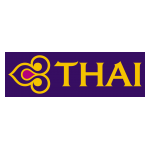 Логотип Thai Airways International