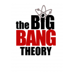 Логотип The Big Bang Theory