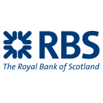 Логотип The Royal Bank of Scotland