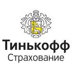 Логотип Тинькофф Страхование