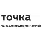 Логотип Точка