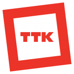 Логотип ТТК