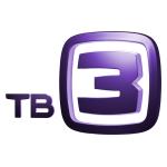Логотип ТВ3