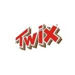 Логотип Twix