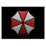 Логотип Umbrella Corporation
