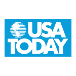 Логотип USA Today