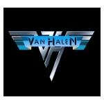 Логотип Van Halen