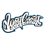 Логотип West Coast Customs
