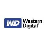 Логотип Western Digital