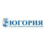 Логотип Югория