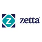Логотип Zetta